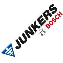 Junkers, termos calentadores de agua