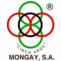 Mongay - Cinco Aros