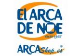 El Arca de Noé Suministros SL - Tienda especializada en Pinturas, Ferretería, Droguería y Mercería en Tomares (Sevilla).